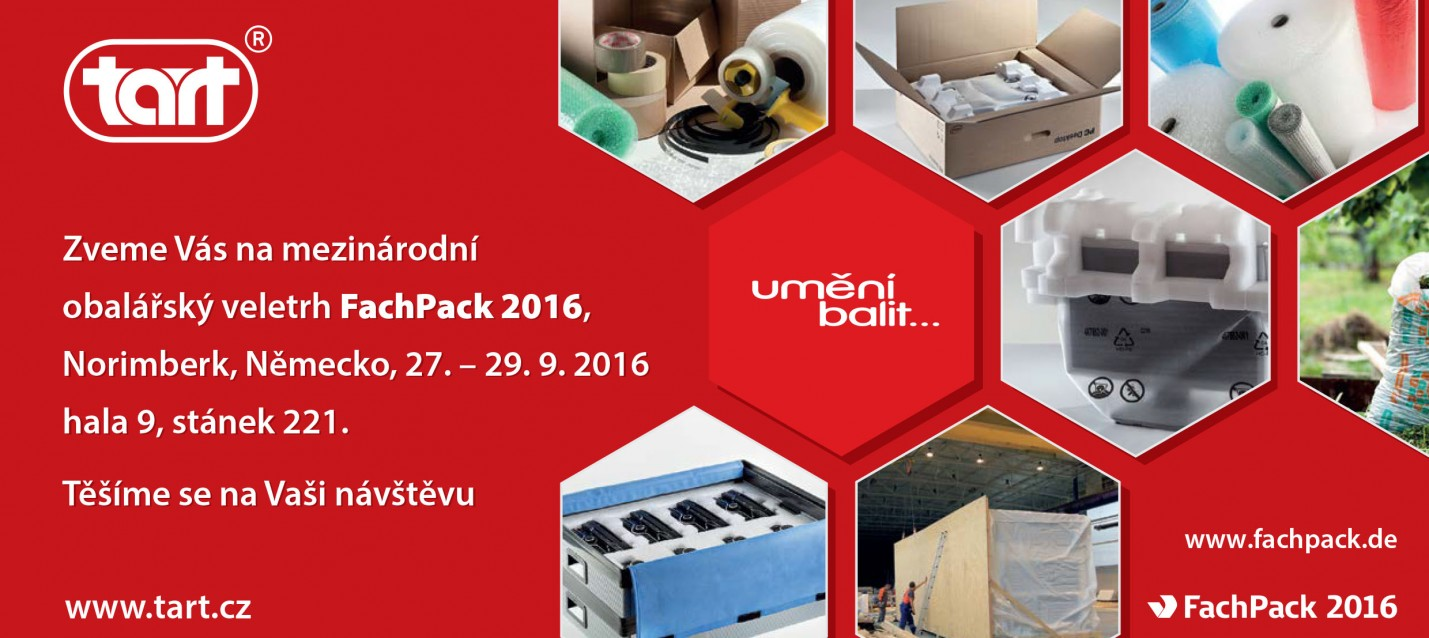 FachPack 2016